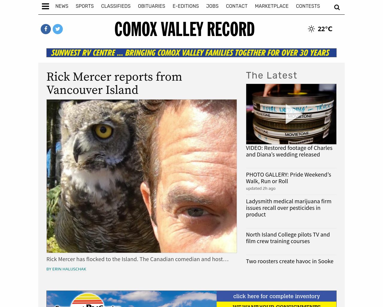 COMOX-VALLEY-RECORD-Advertising-Reviews-Pricing