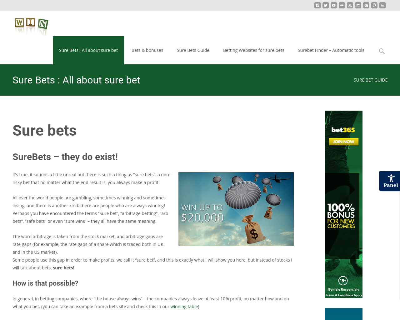 Sure-Bet-Guide-Advertising-Reviews-Pricing