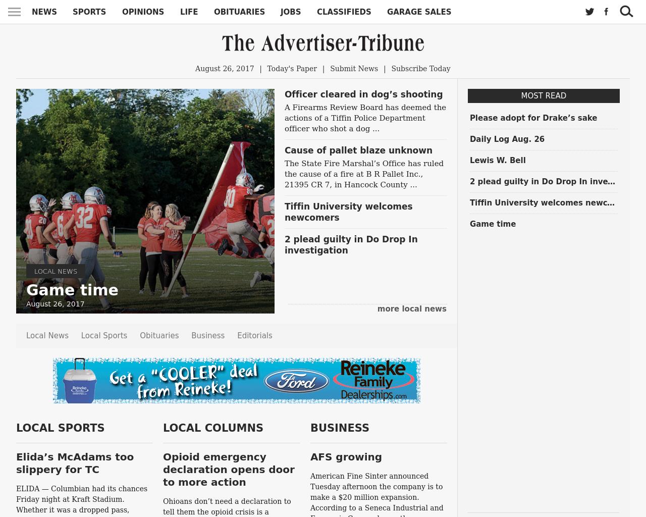 The-Advertiser-Tribune-Advertising-Reviews-Pricing