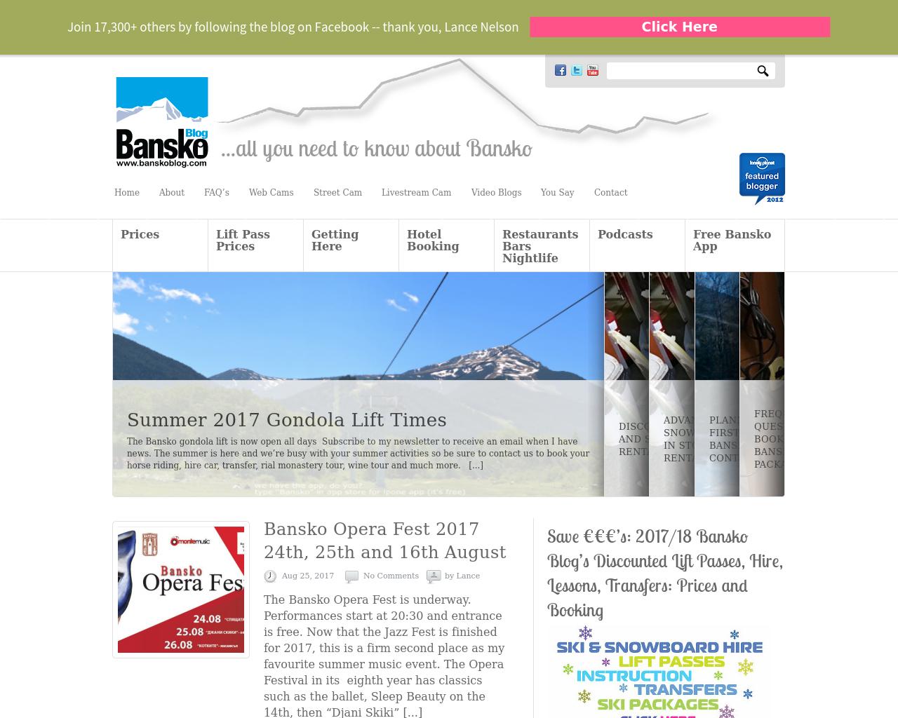 Bansko-blog-Advertising-Reviews-Pricing