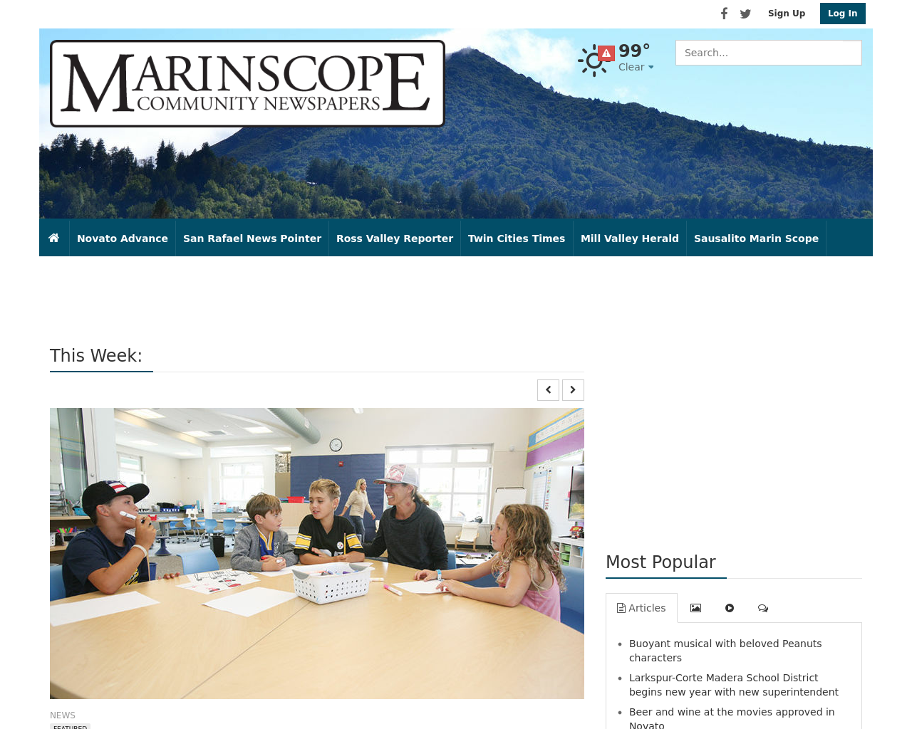 Marinscope-Community-Newspapers-Advertising-Reviews-Pricing