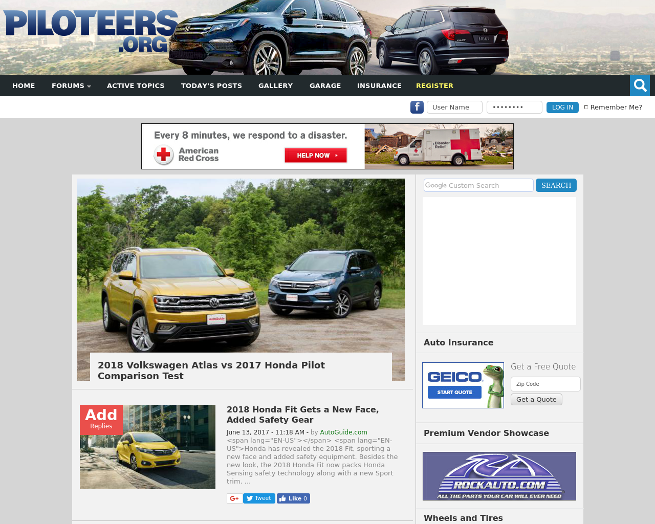 Honda-Pilot-Forums-Advertising-Reviews-Pricing