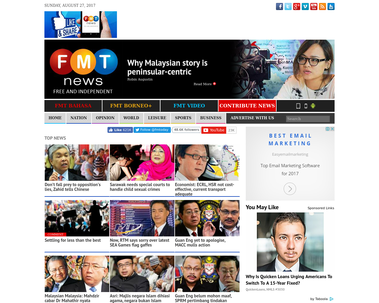 Free-Malaysia-Today-Advertising-Reviews-Pricing