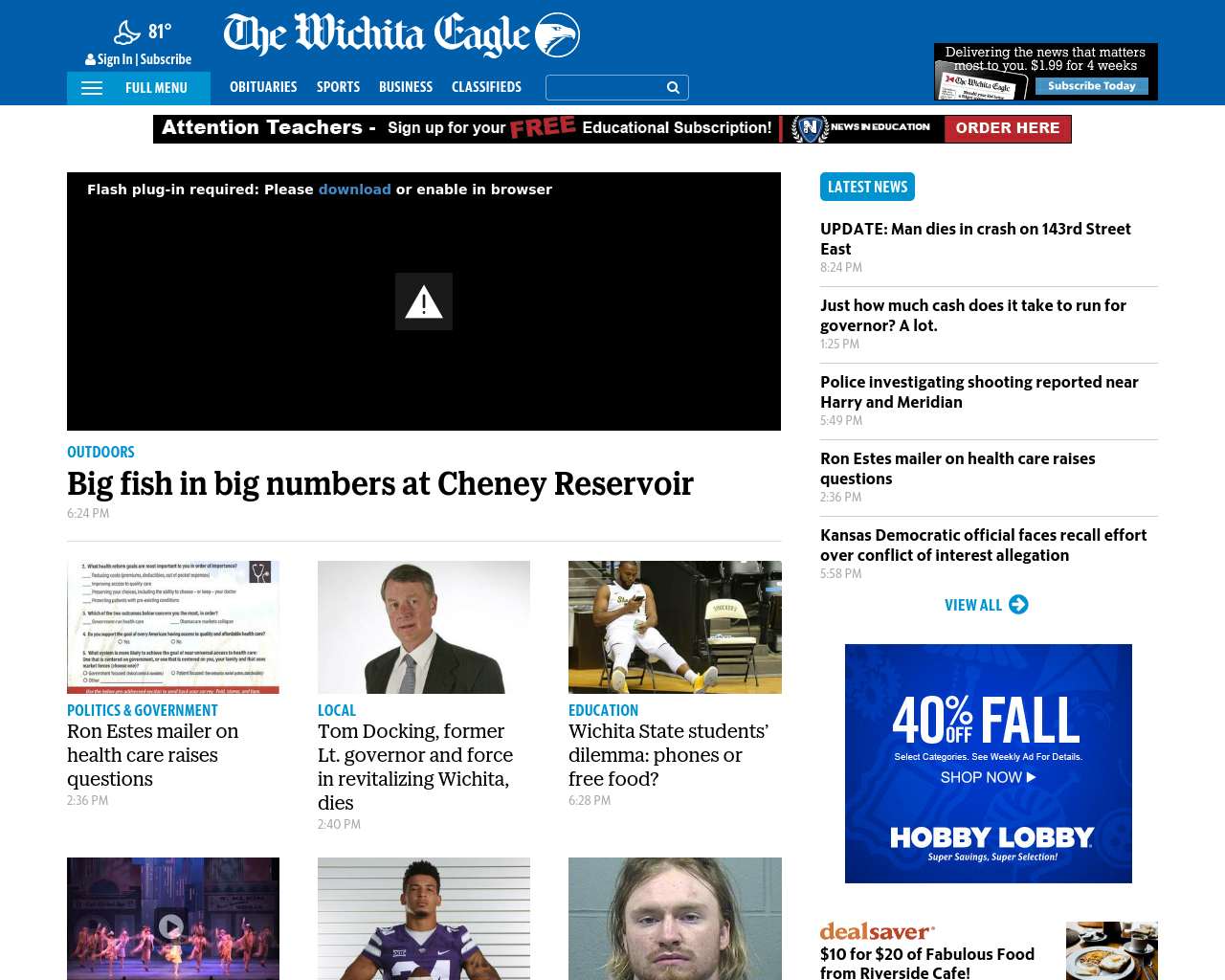 The-Wichita-Eagle-Advertising-Reviews-Pricing