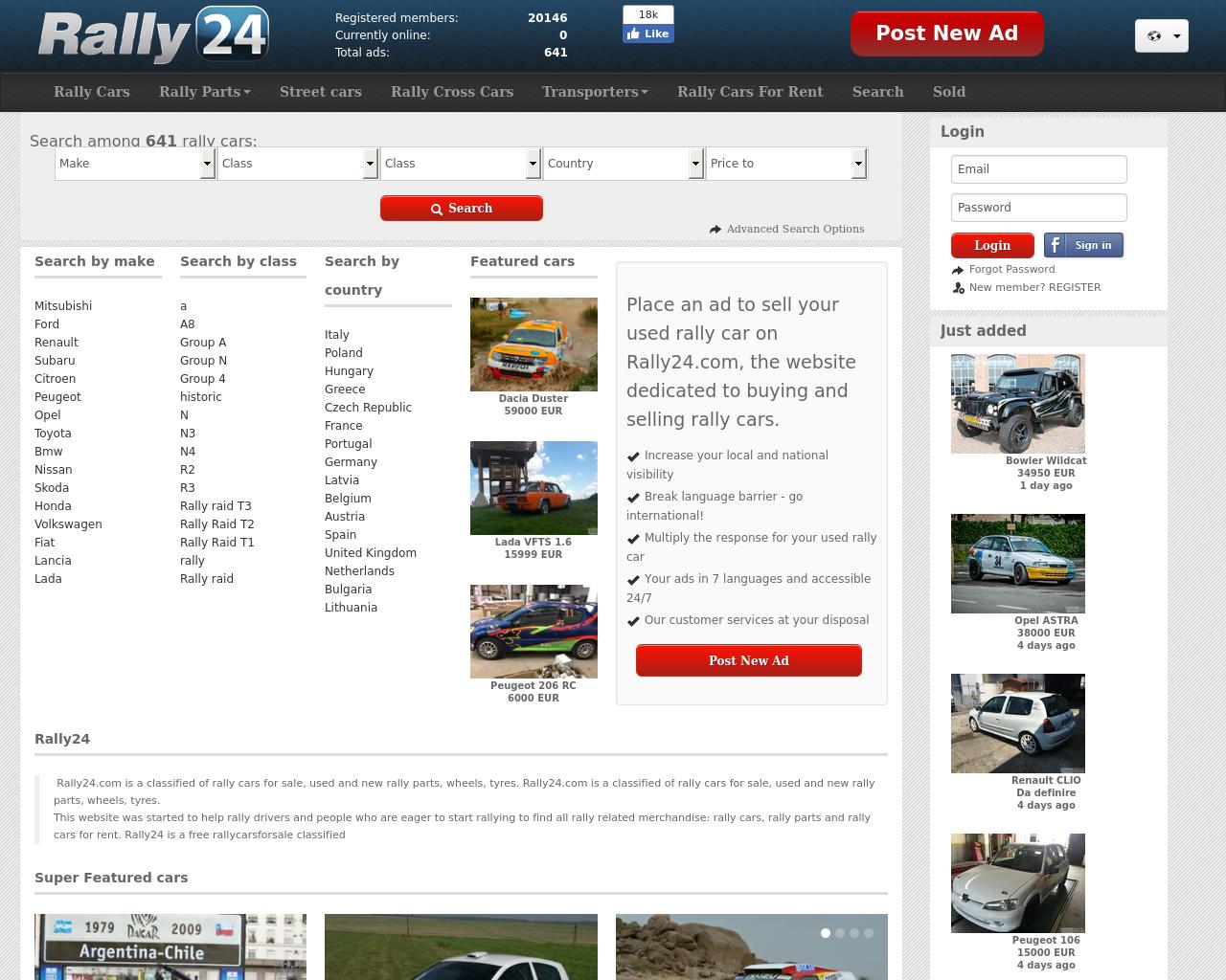 Rally24.com-Advertising-Reviews-Pricing