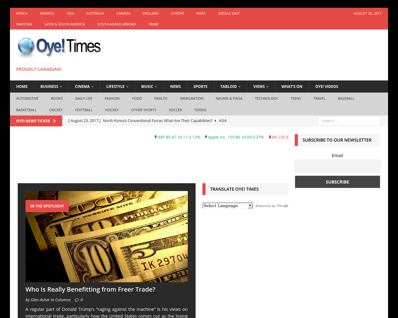 Oyetimes.com-Advertising-Reviews-Pricing
