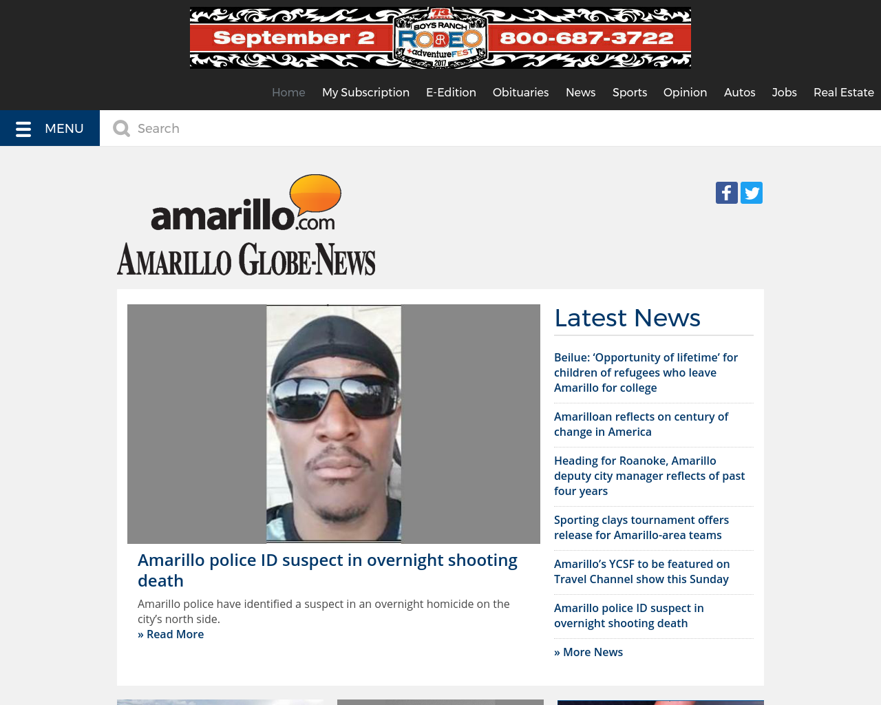 Amarillo-Globe-News-Advertising-Reviews-Pricing