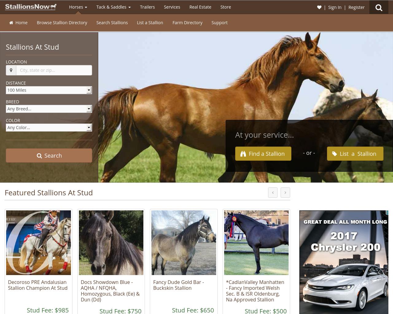 StallionsNow-Advertising-Reviews-Pricing