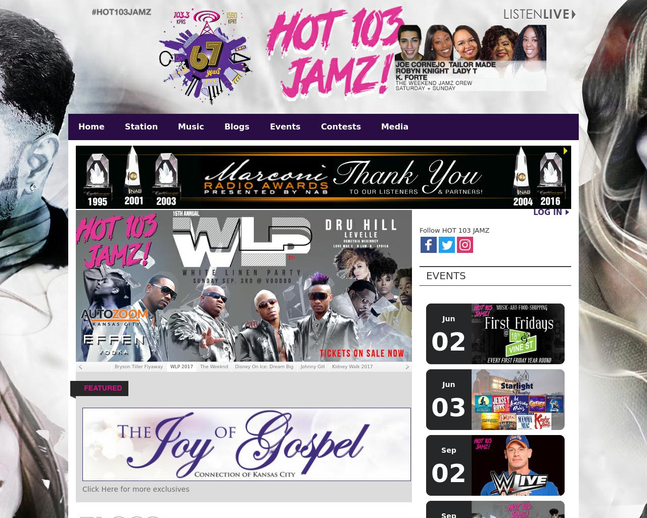 Hot-103.3-FM-Jamz-Advertising-Reviews-Pricing