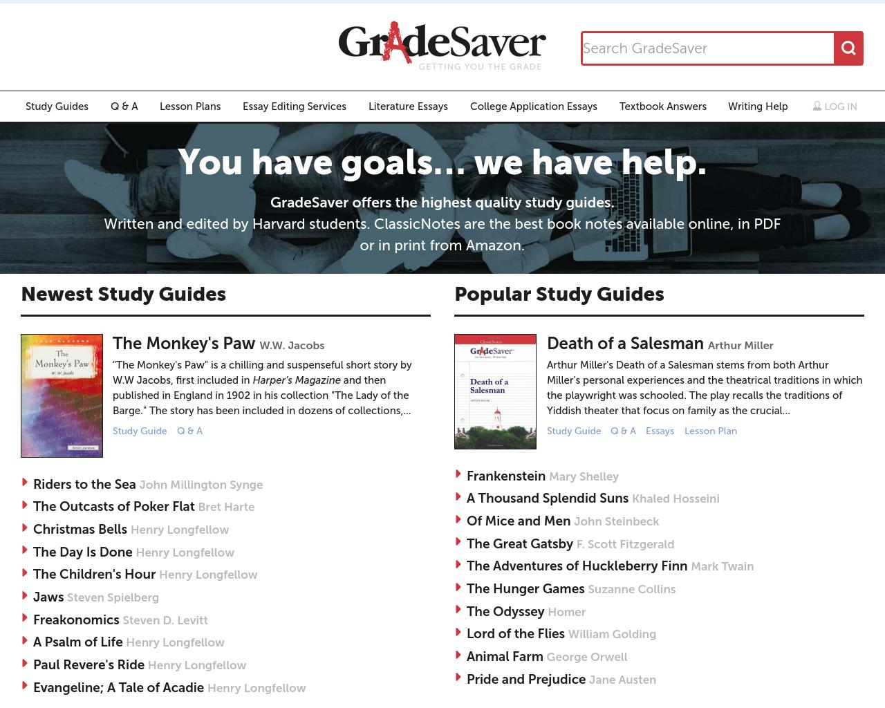 GradeSaver-Advertising-Reviews-Pricing