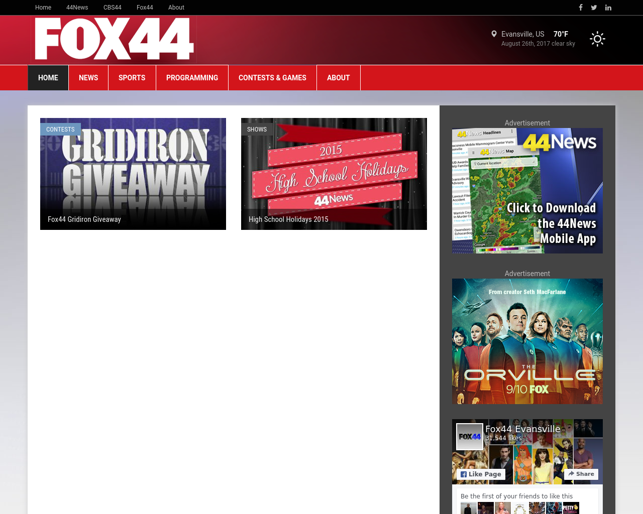 Fox44-WEVV-Evansville-Advertising-Reviews-Pricing