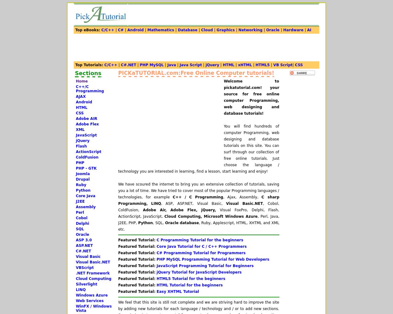 Pickatutorial.com-Advertising-Reviews-Pricing