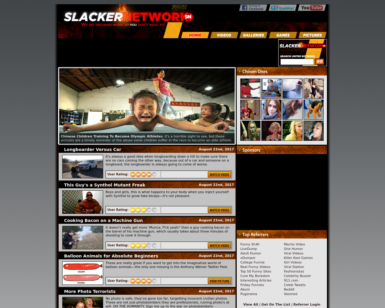 Slacker-Network-Advertising-Reviews-Pricing