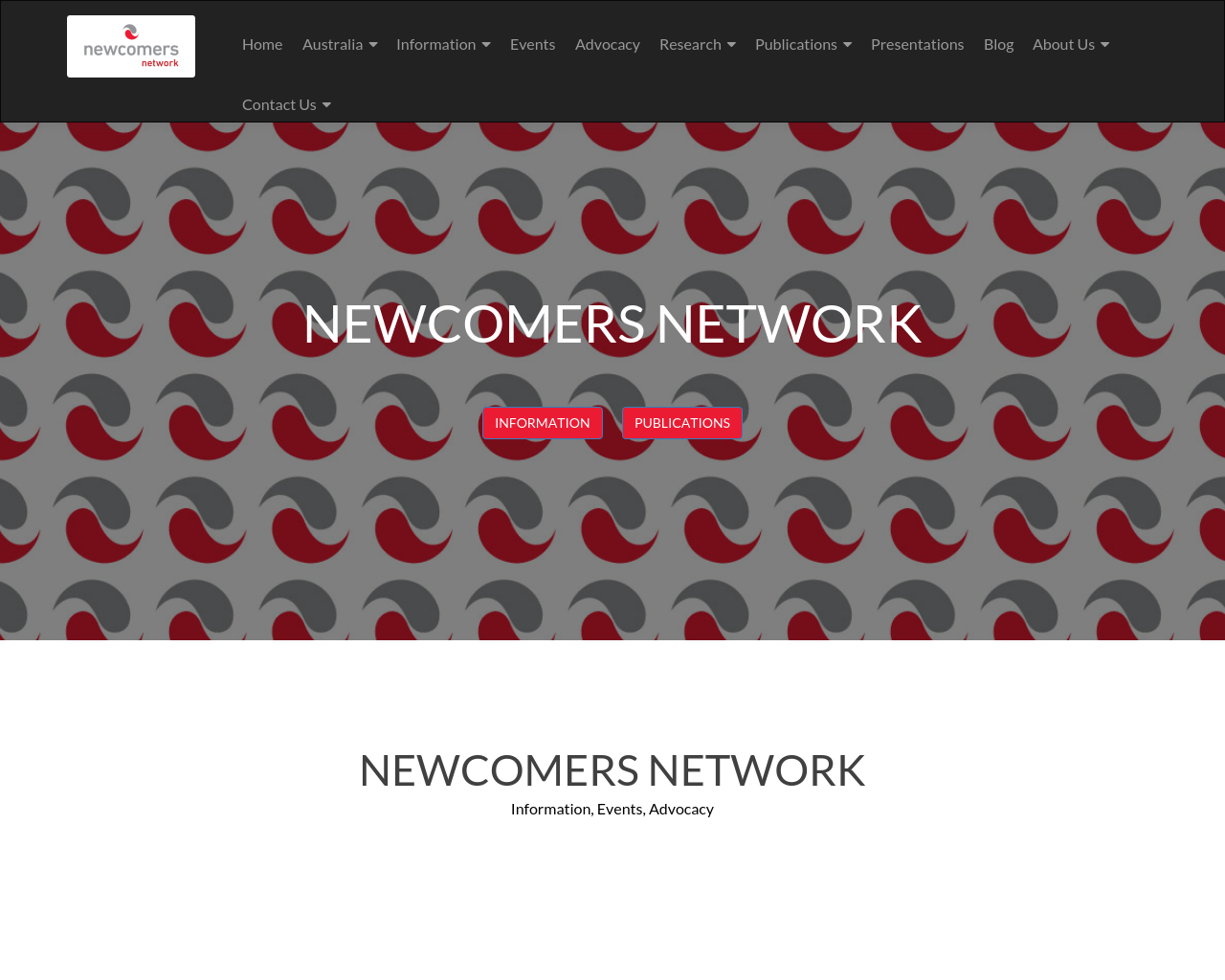 Newcomers-Network-Advertising-Reviews-Pricing
