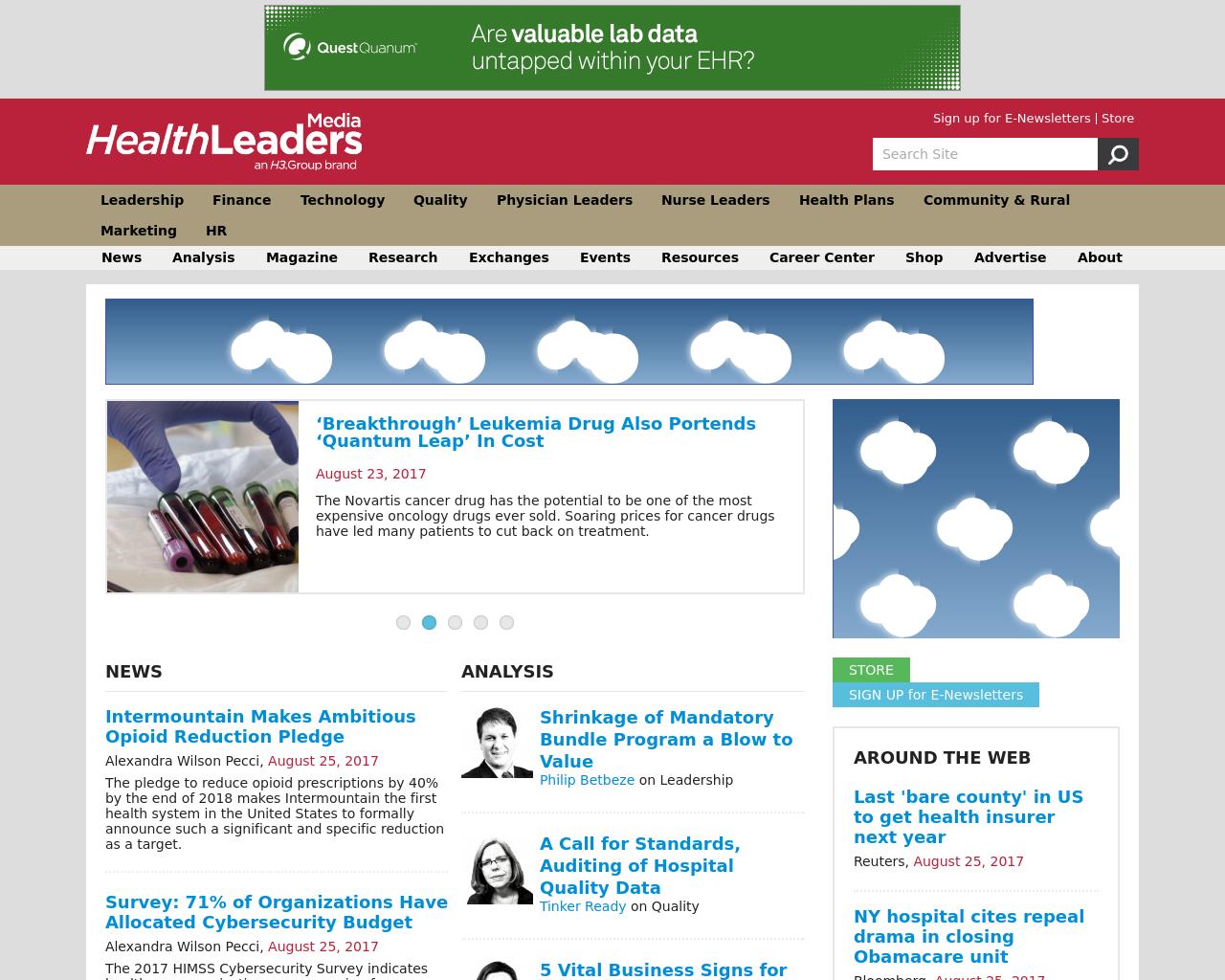 HealthLeaders-Media-Advertising-Reviews-Pricing