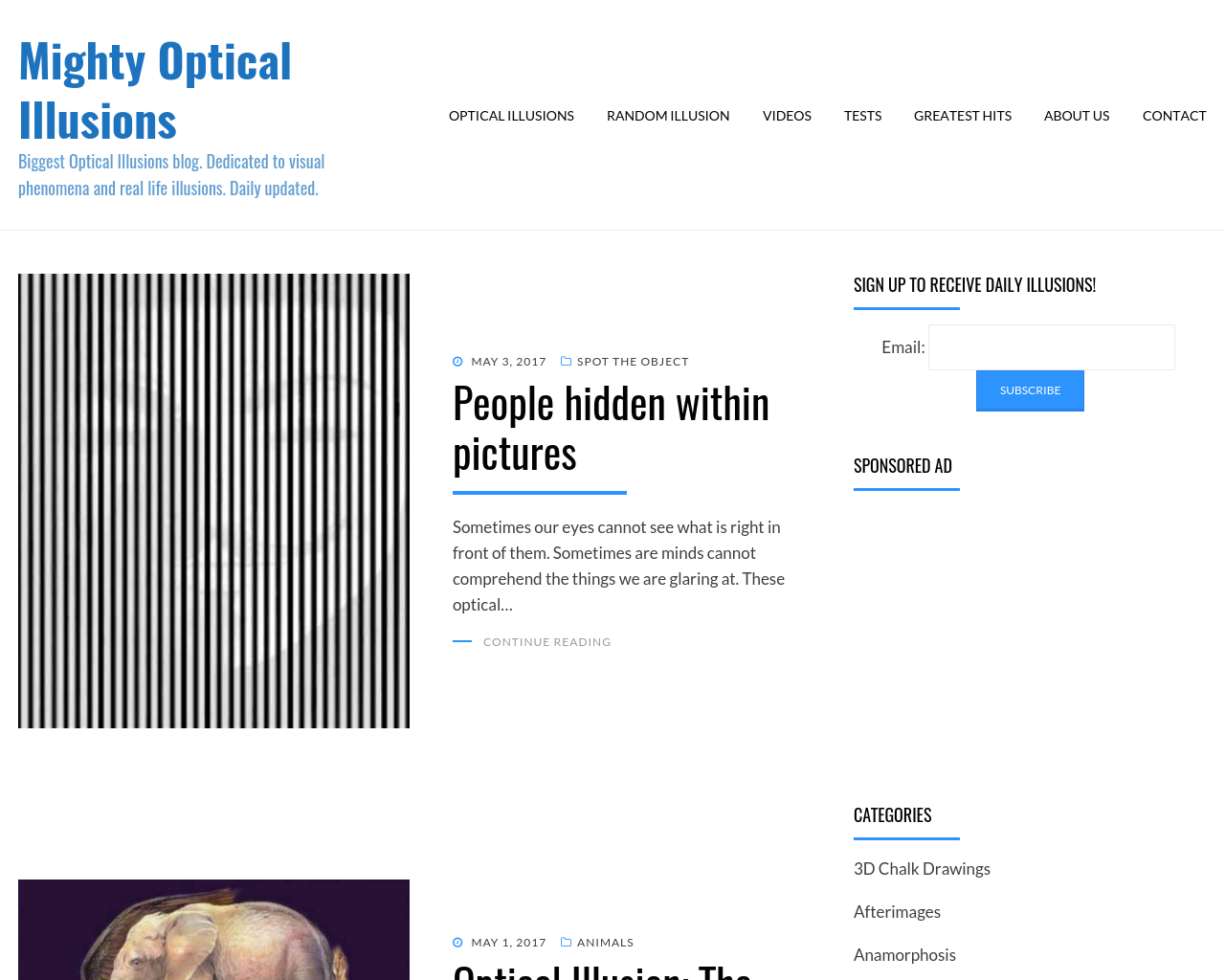 Mighty-Optical-Illusions-Advertising-Reviews-Pricing