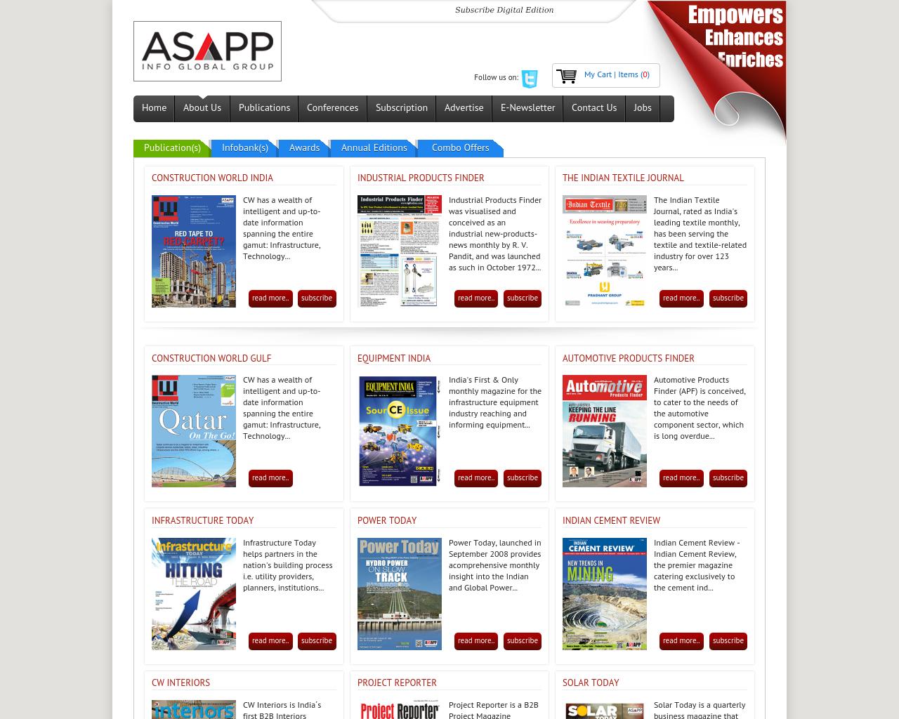 ASAPP-Media-Information-Group-Advertising-Reviews-Pricing