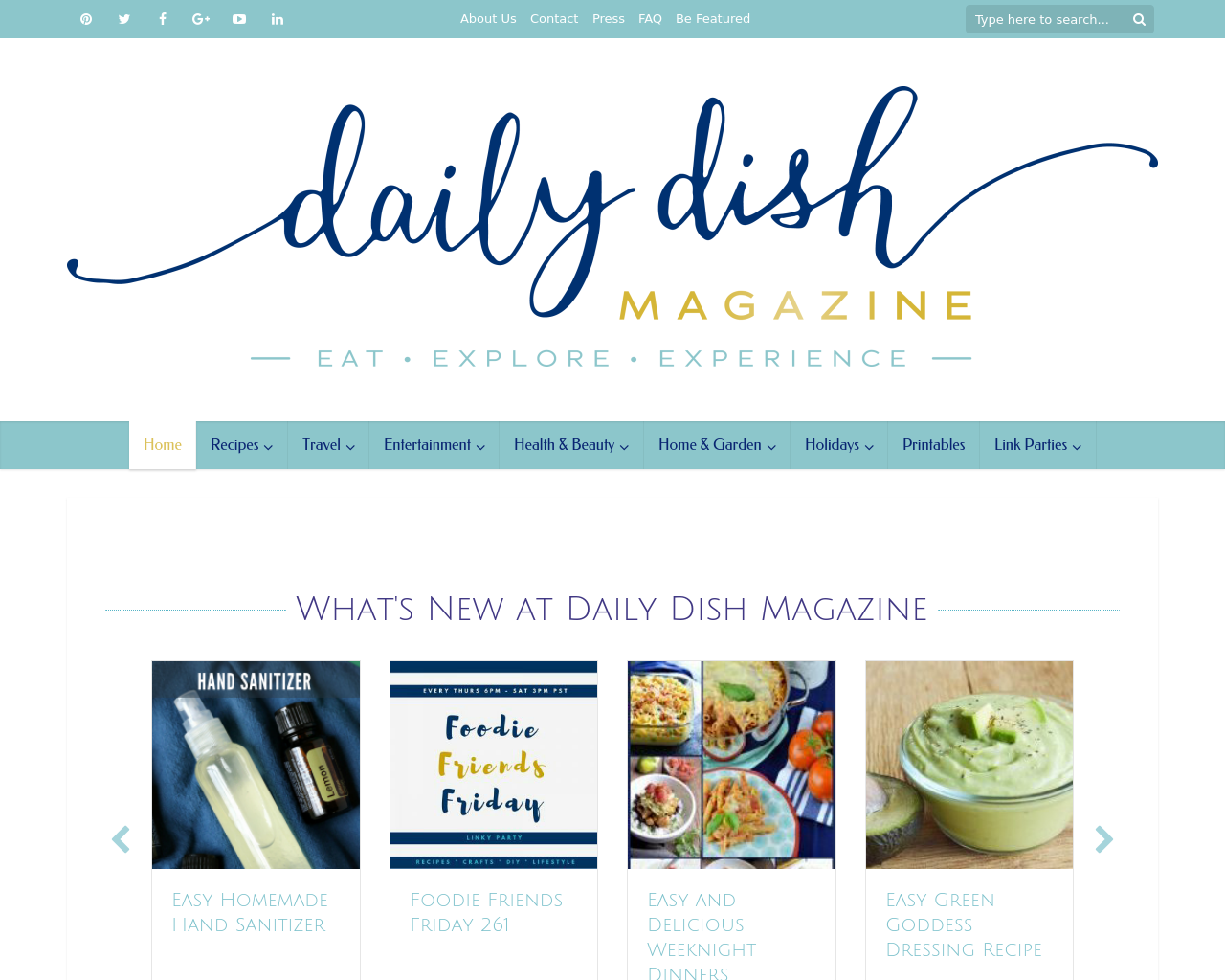 Daily-Dish-Magazine-Advertising-Reviews-Pricing