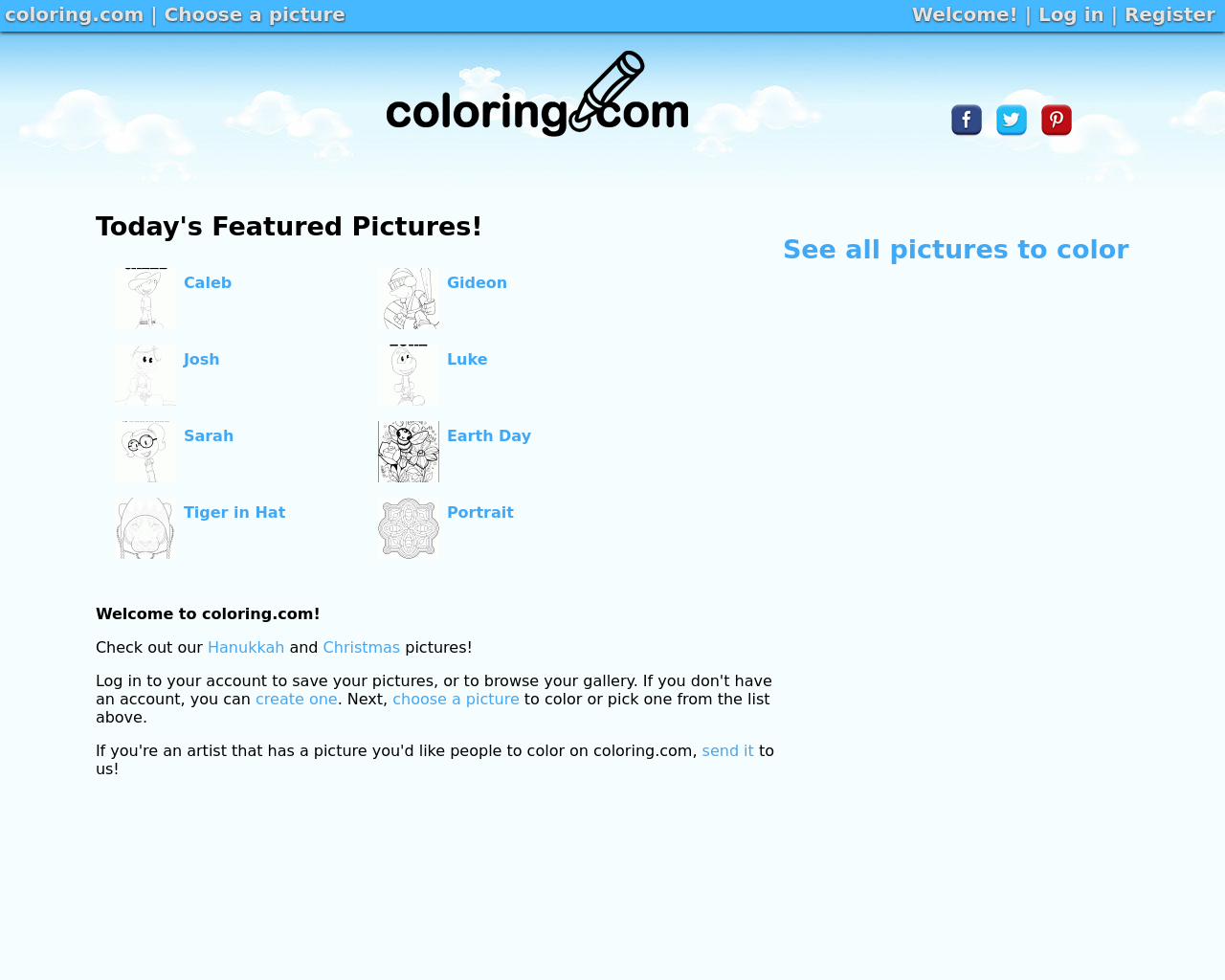 Coloring.com-Advertising-Reviews-Pricing