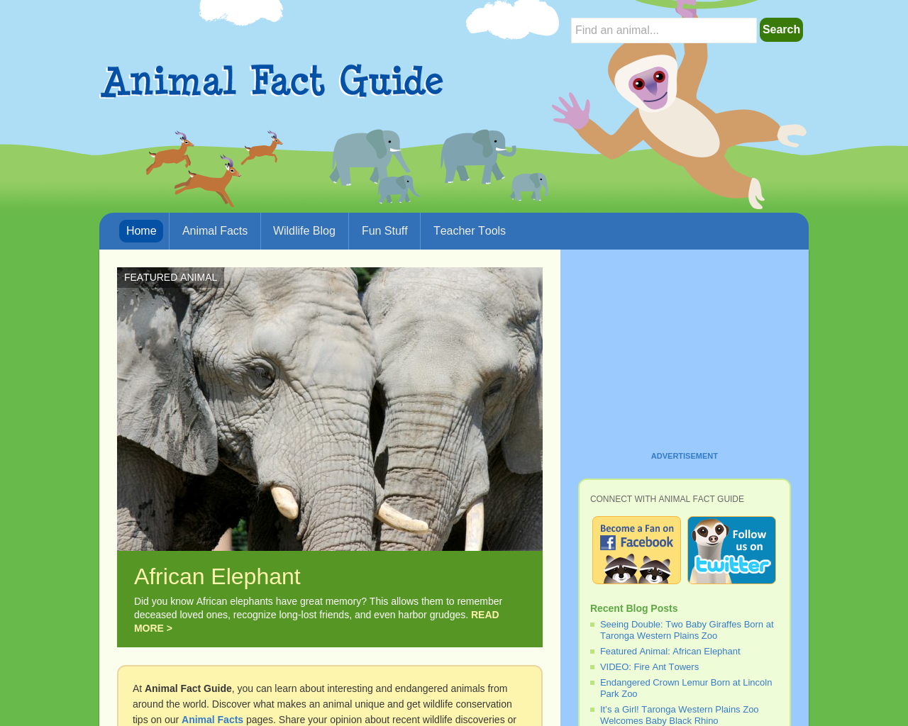 Animal-Facts-Guide-Advertising-Reviews-Pricing