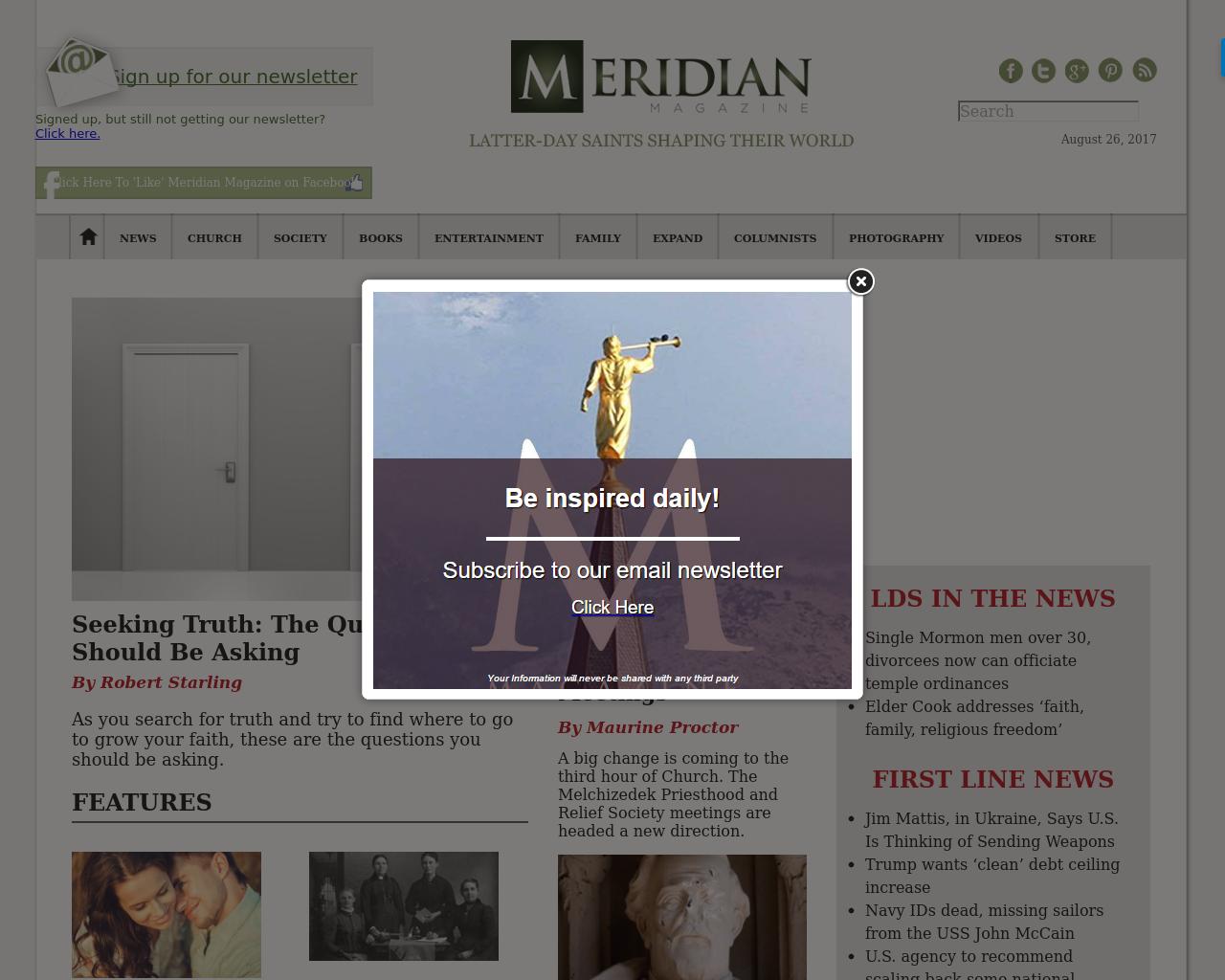 Meridian-Magazine-Advertising-Reviews-Pricing