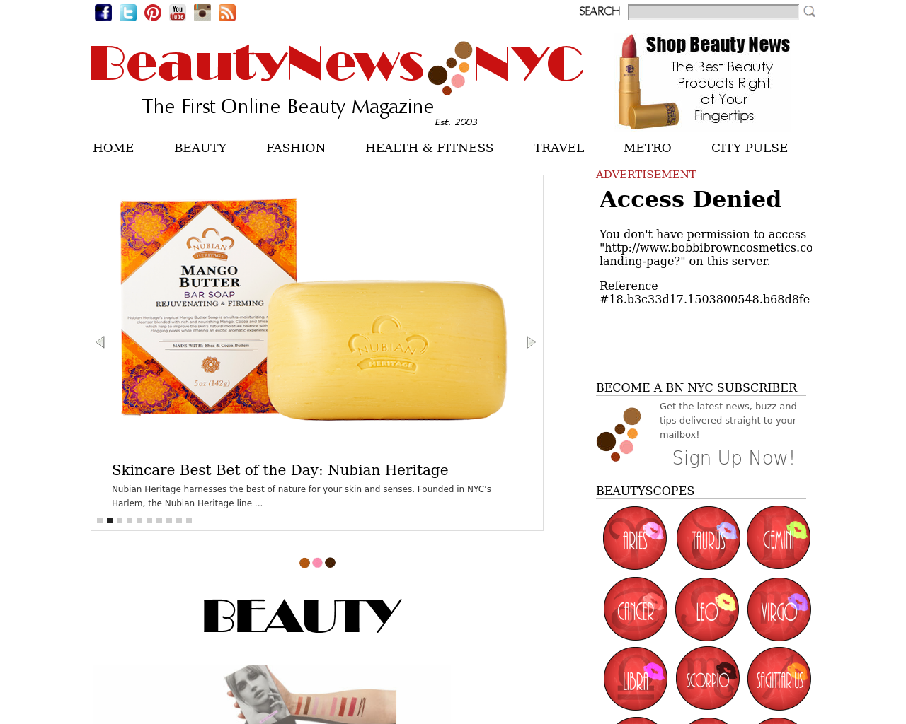 Beauty-News-NYC-Advertising-Reviews-Pricing