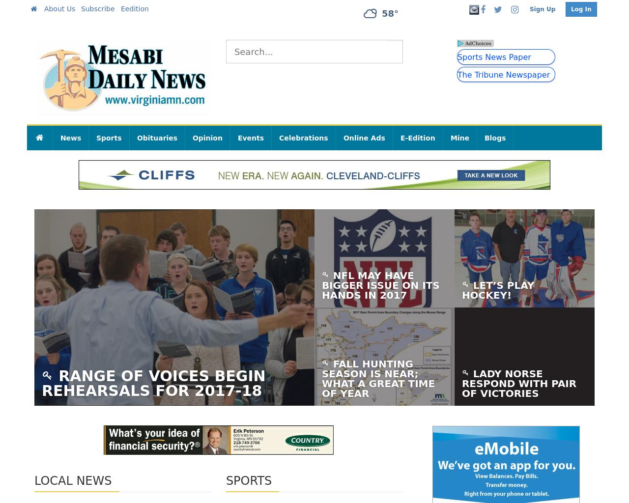 Mesabi-Daily-News-Advertising-Reviews-Pricing