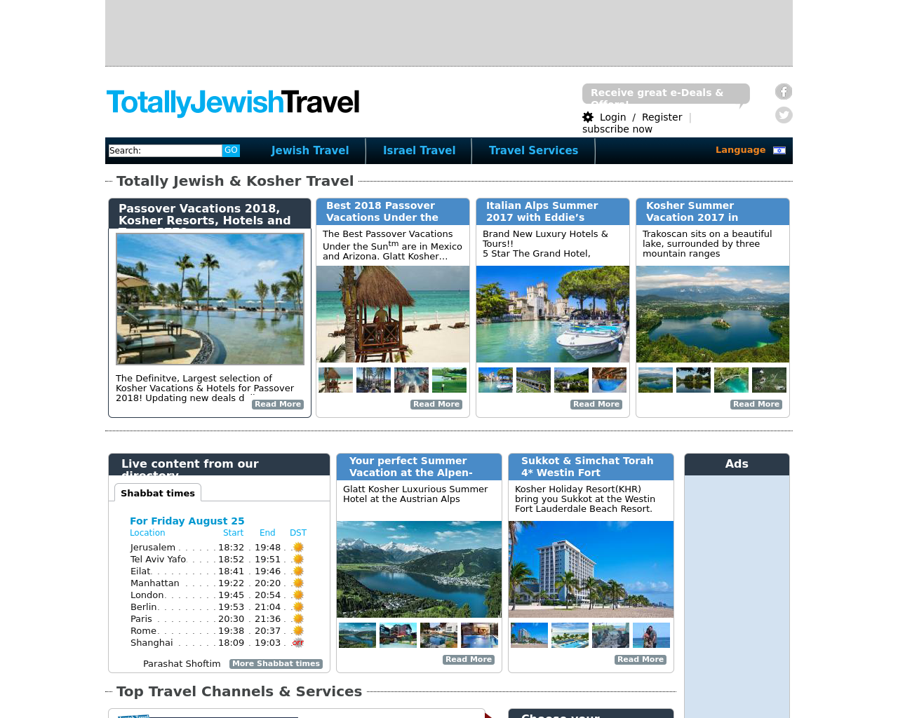Totally-Jewish-Travel-Advertising-Reviews-Pricing