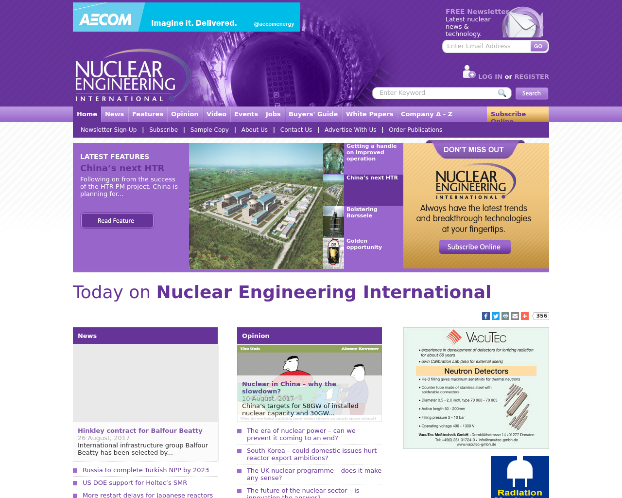 Nuclear-Engineering-International-Advertising-Reviews-Pricing