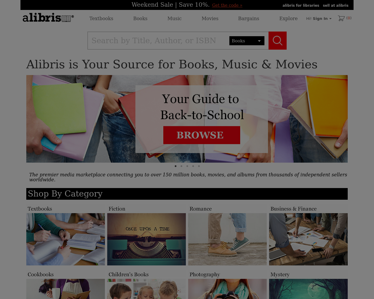 Alibris-Advertising-Reviews-Pricing