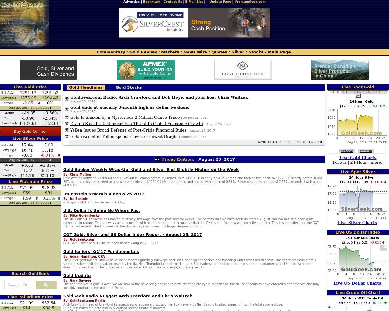 GoldSeek-Advertising-Reviews-Pricing