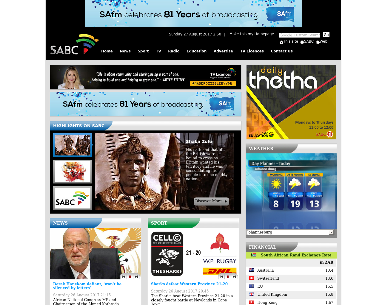 SOUTH-AFRICAN-BROADCASTING-CORP.-Advertising-Reviews-Pricing