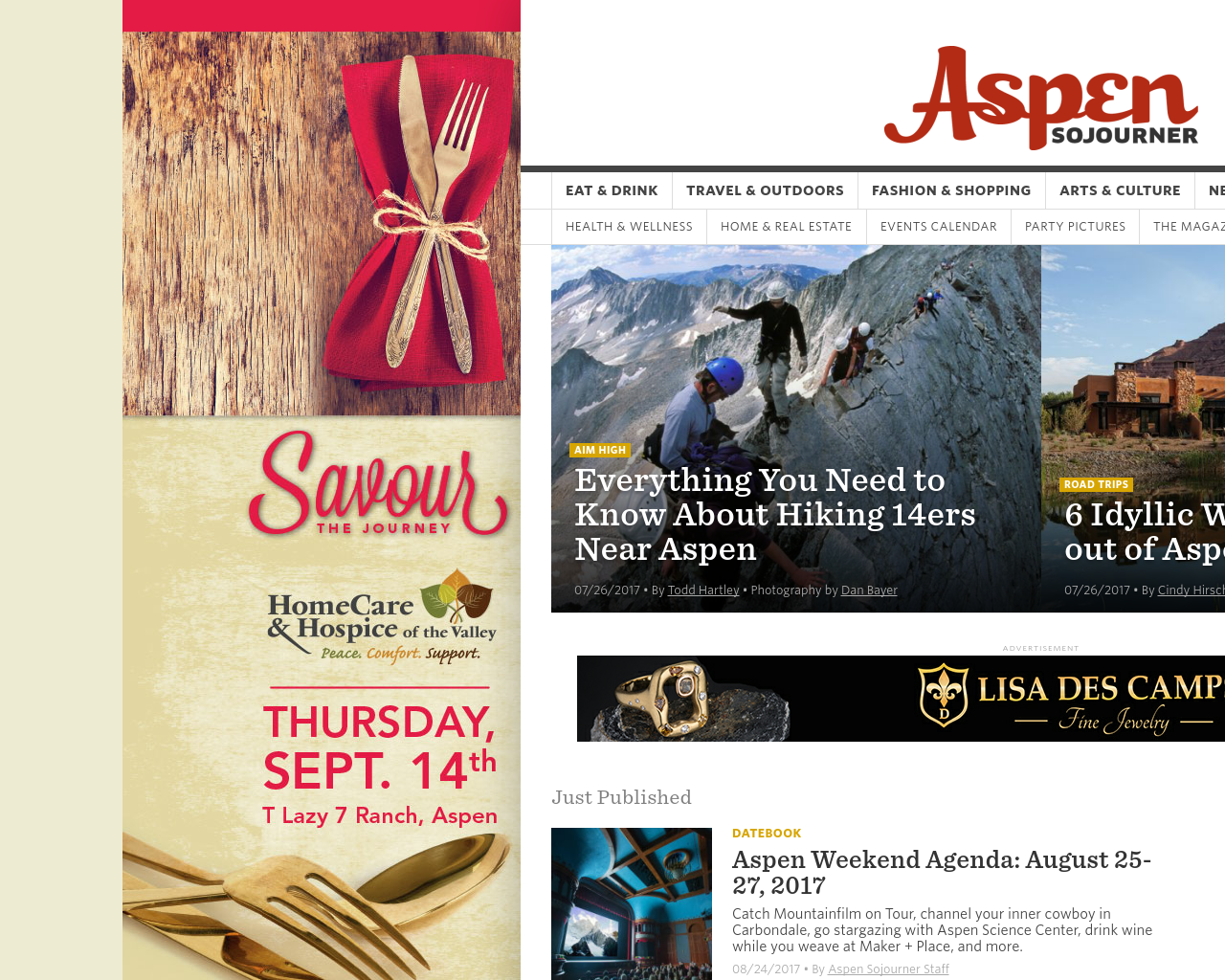 Aspen-Sojourner-Advertising-Reviews-Pricing