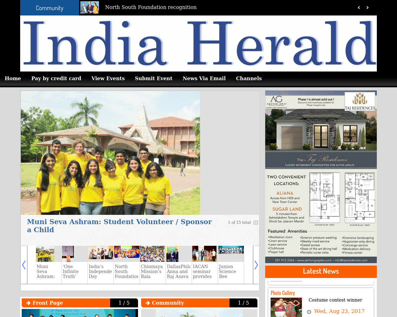 India-Herald-Advertising-Reviews-Pricing