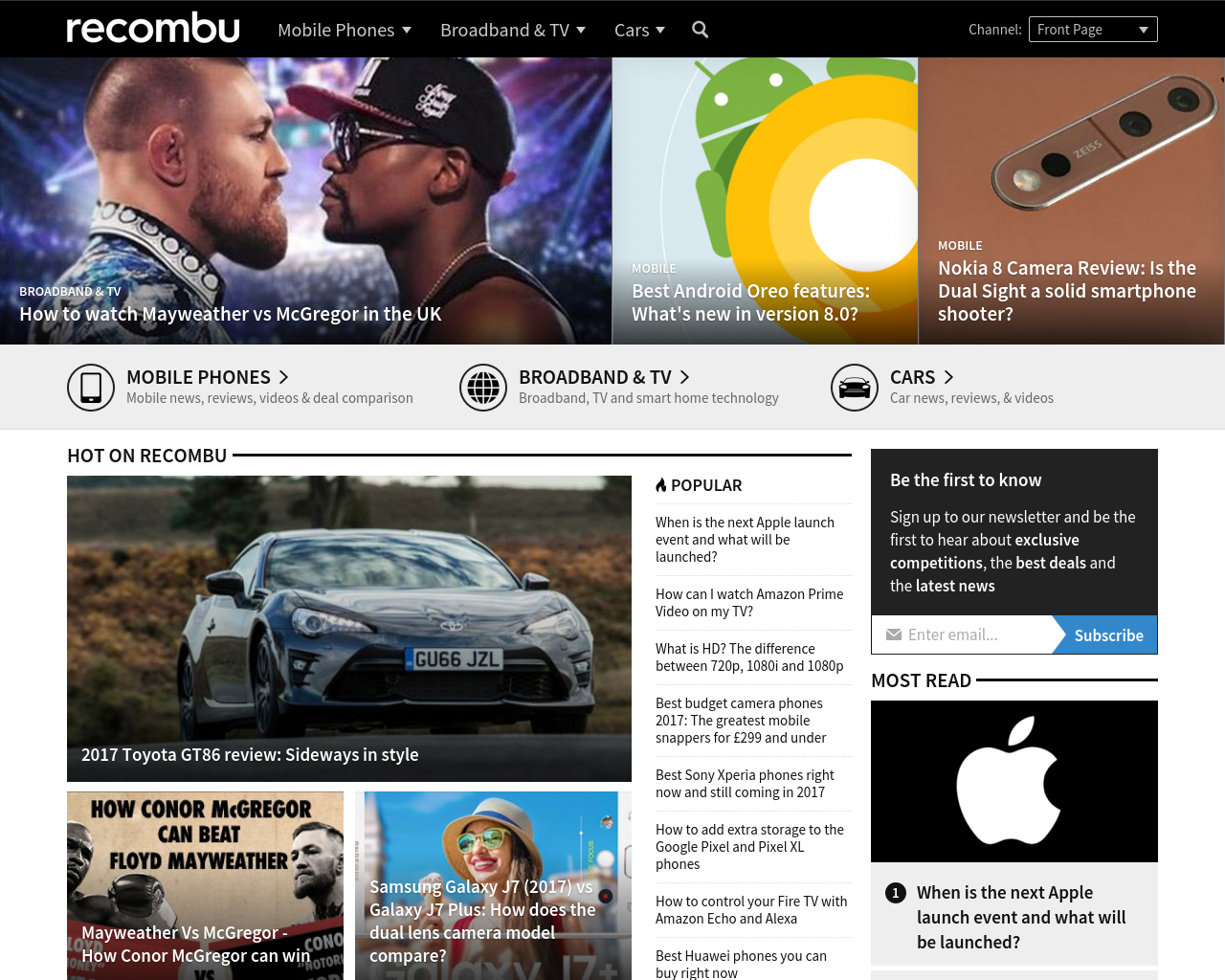 Recombu-Advertising-Reviews-Pricing
