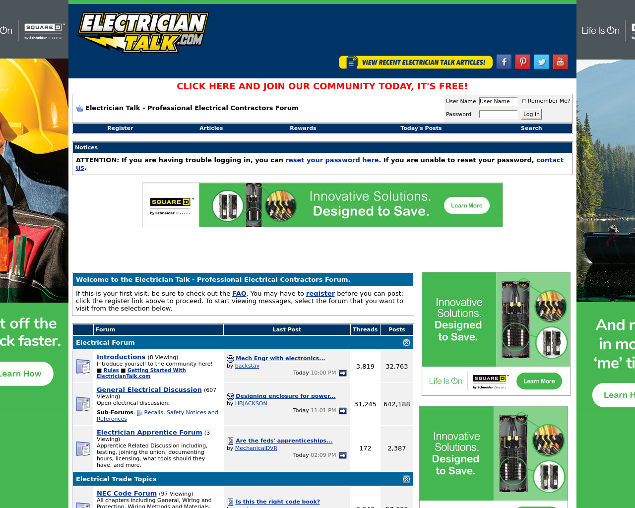 Electrician-Talk-Advertising-Reviews-Pricing