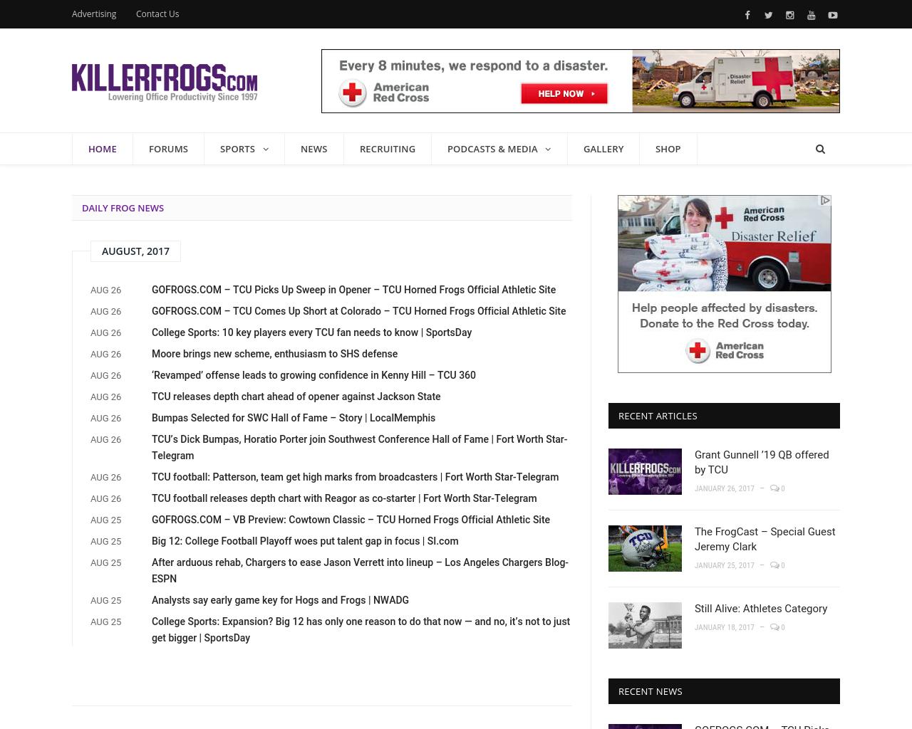 KillerFrogs.com-Advertising-Reviews-Pricing