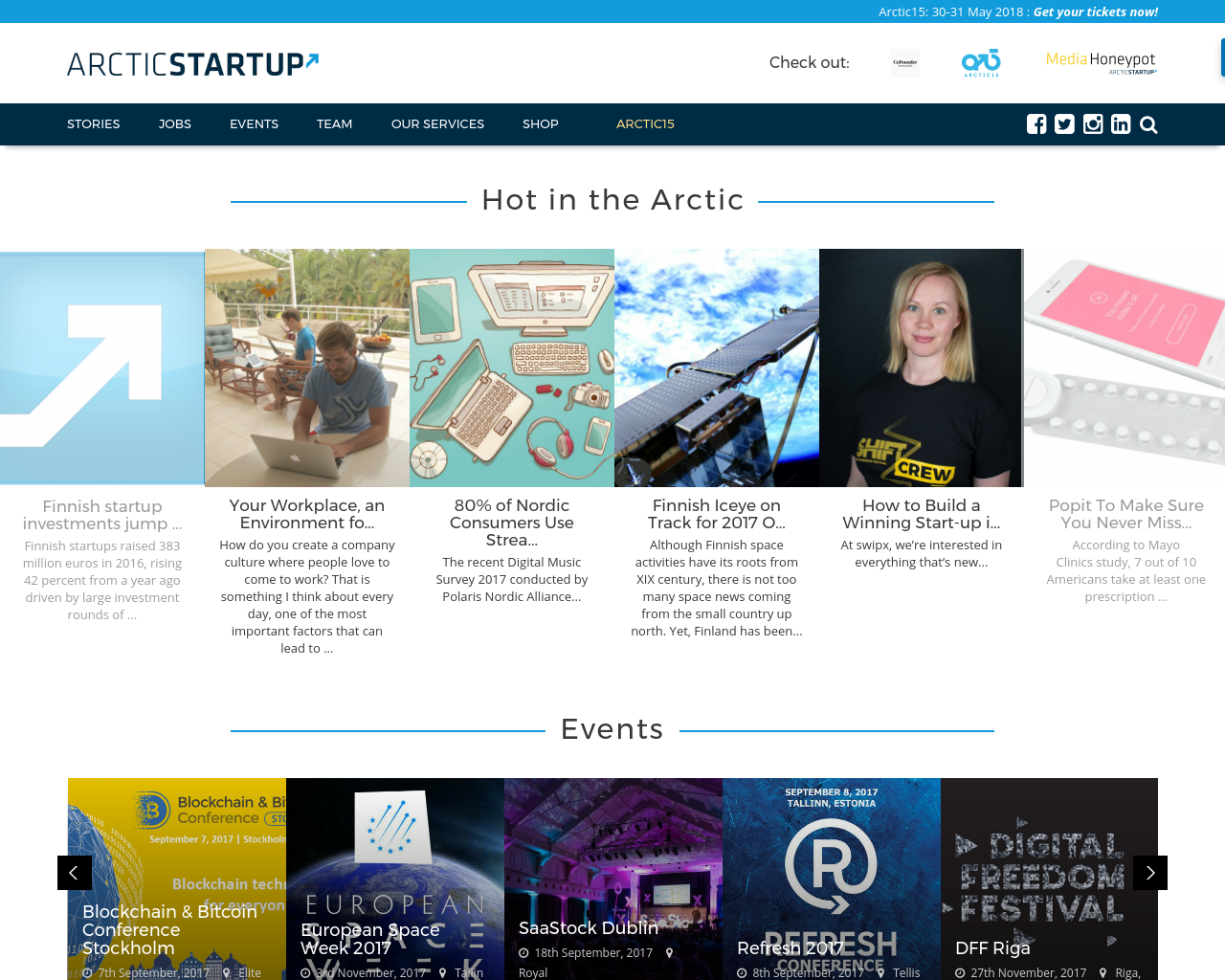 ARCTIC-STARTUP-Advertising-Reviews-Pricing