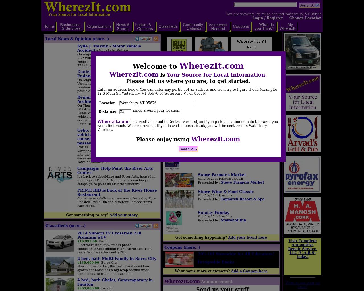 Wherezit-Advertising-Reviews-Pricing