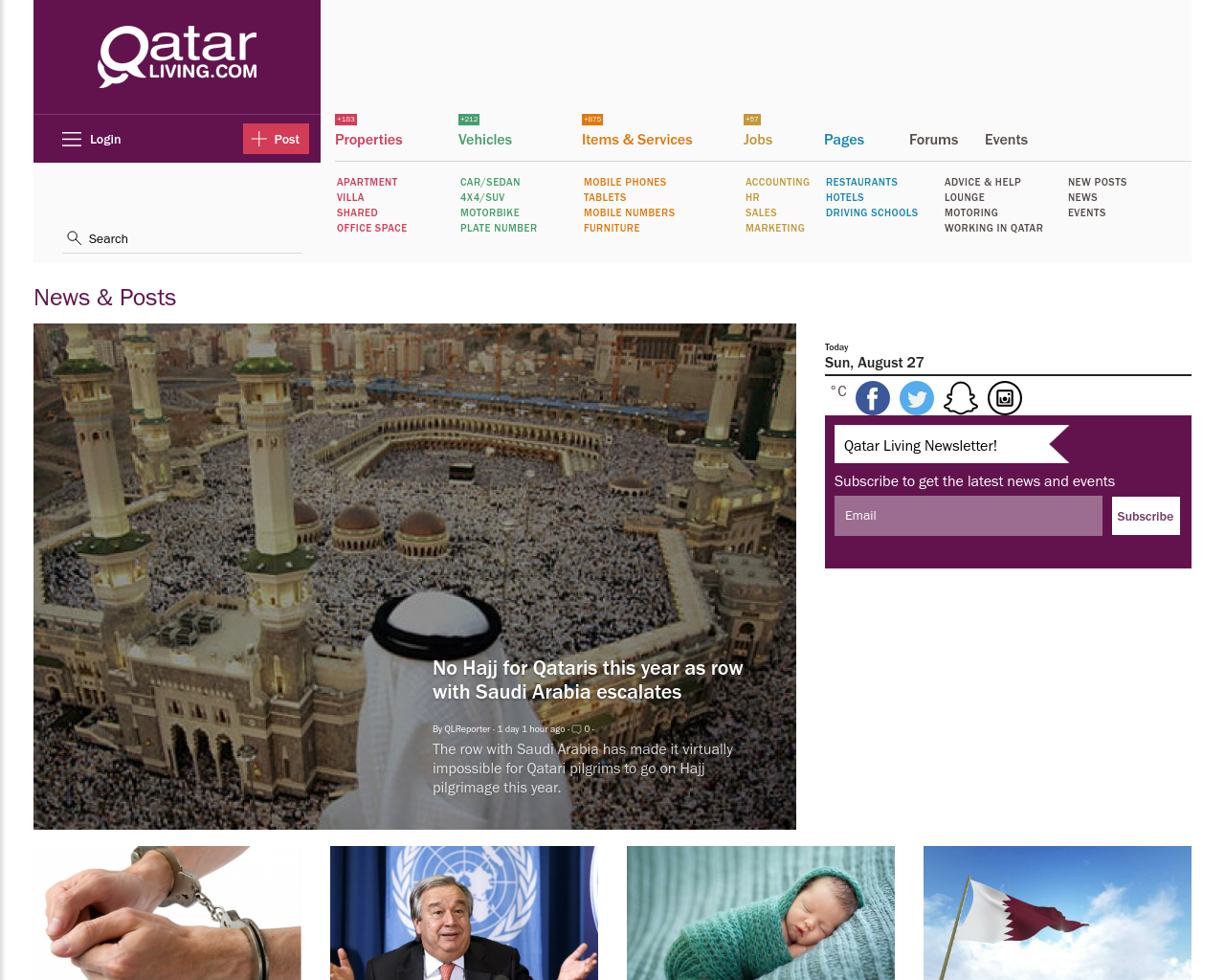 Qatar-Living-Advertising-Reviews-Pricing