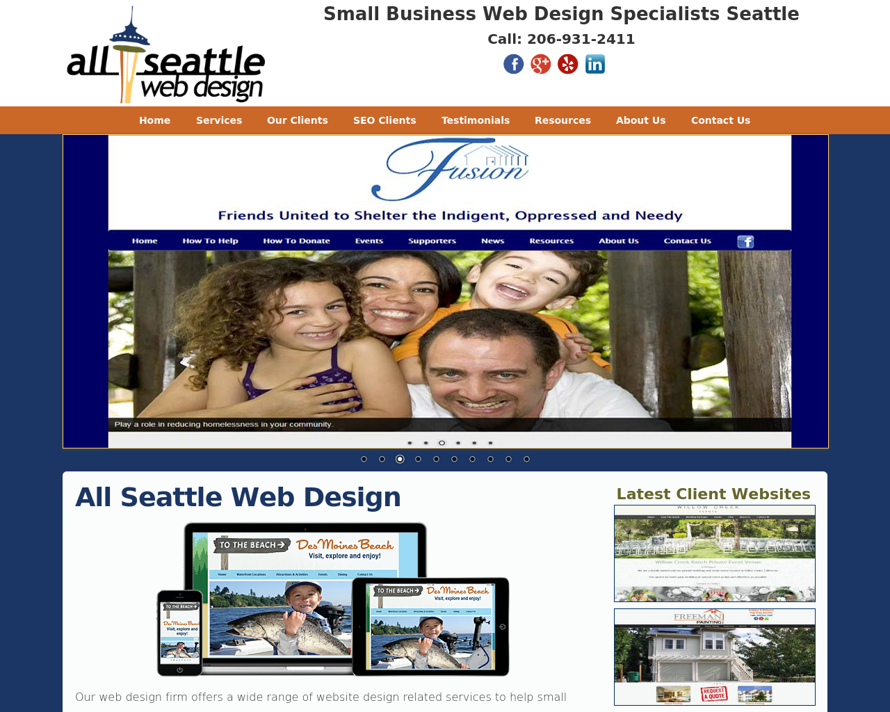 All-Seattle-Web-Design-Advertising-Reviews-Pricing