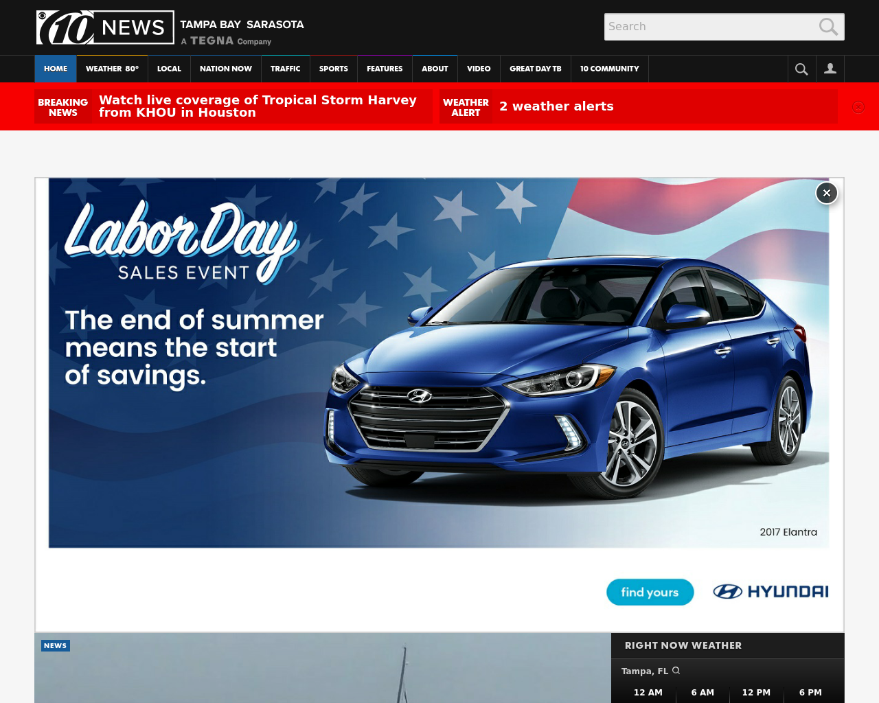 WTSP-10-News-Advertising-Reviews-Pricing
