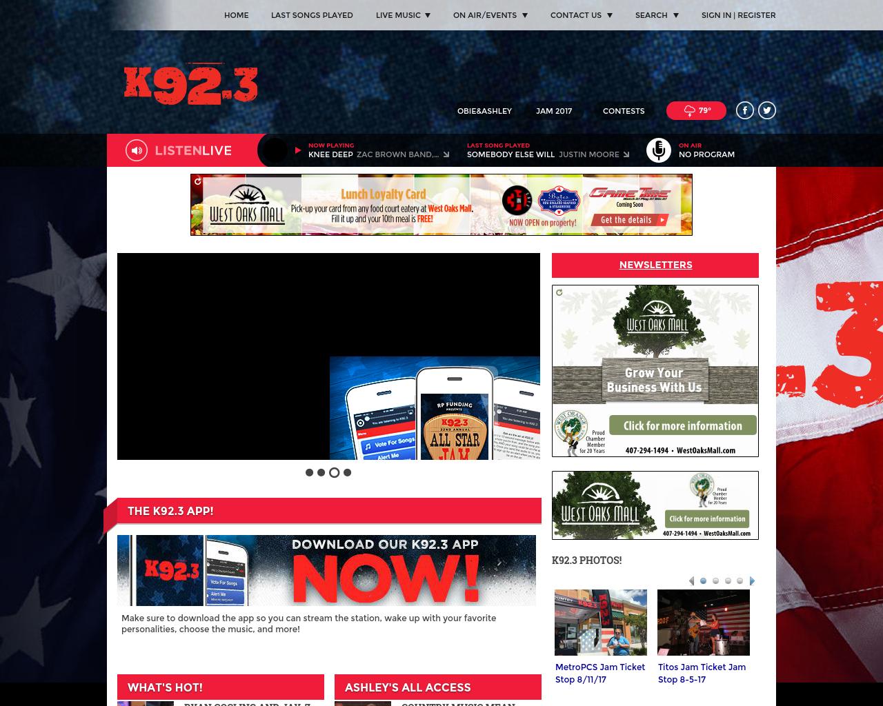 K92.3-Orlando's-Country-Advertising-Reviews-Pricing