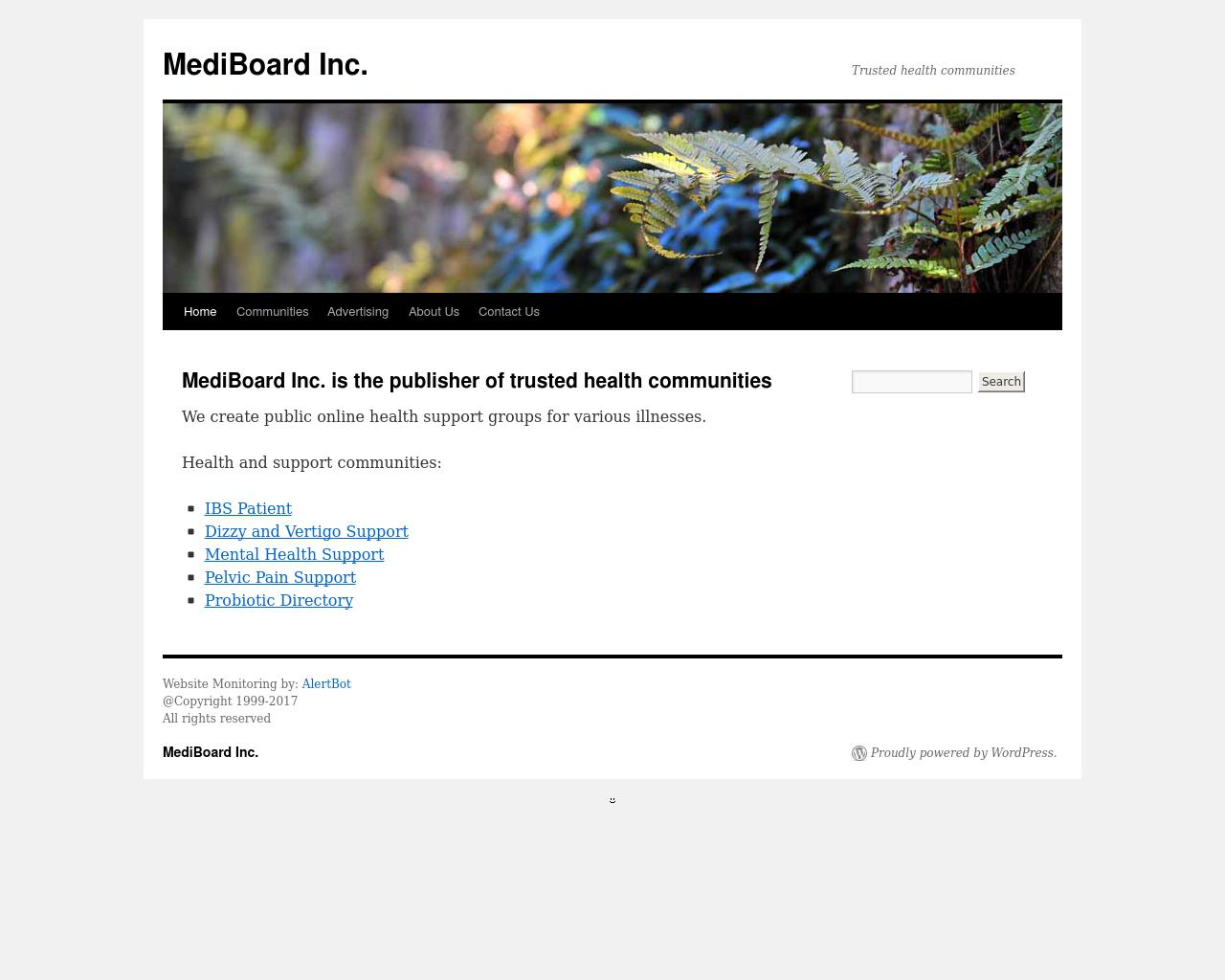 Mediboard.com-Advertising-Reviews-Pricing