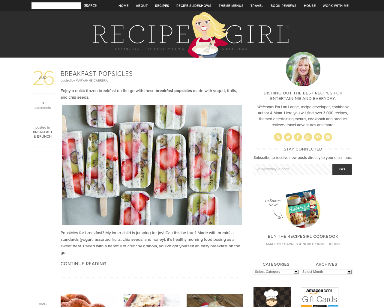 Recipe-Girl-Advertising-Reviews-Pricing