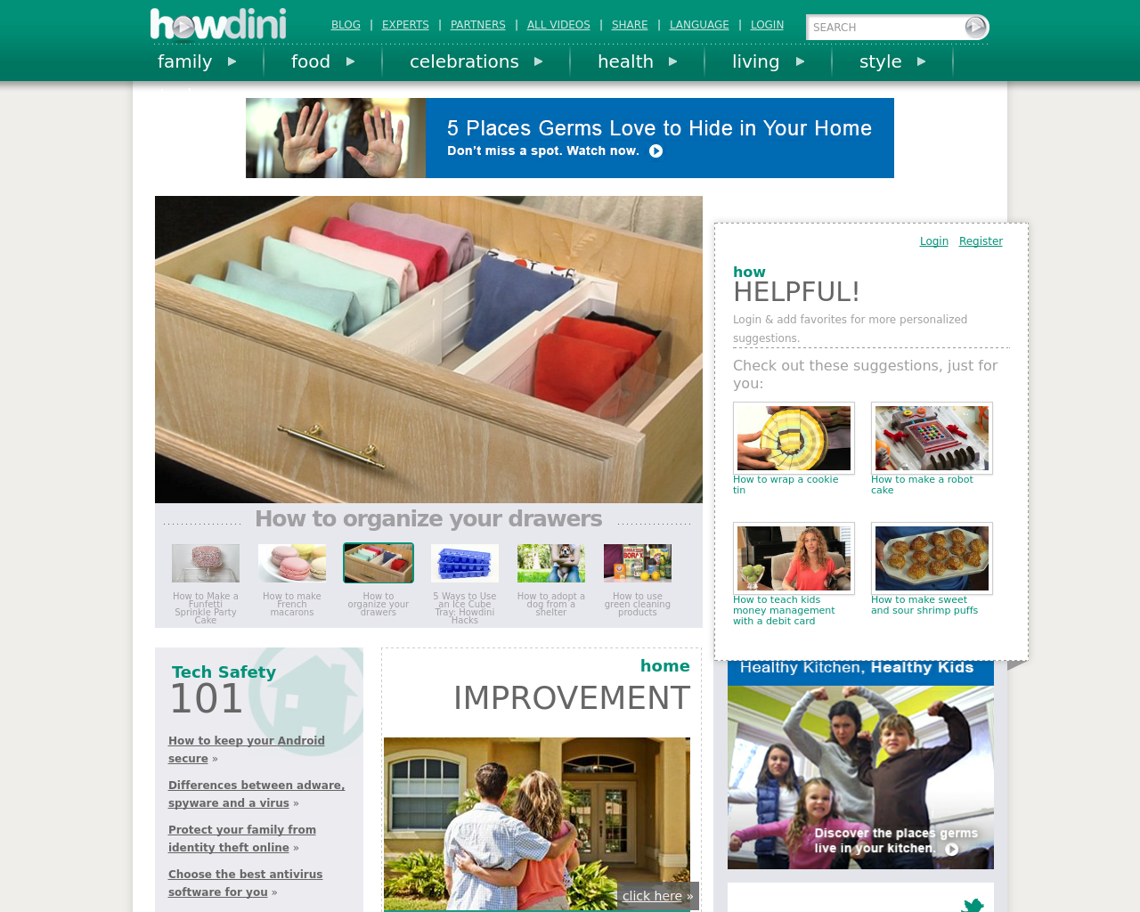 Howdini-Advertising-Reviews-Pricing