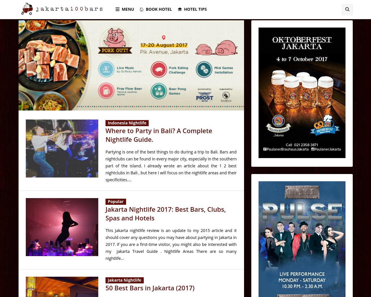 Jakarta100bars-Advertising-Reviews-Pricing