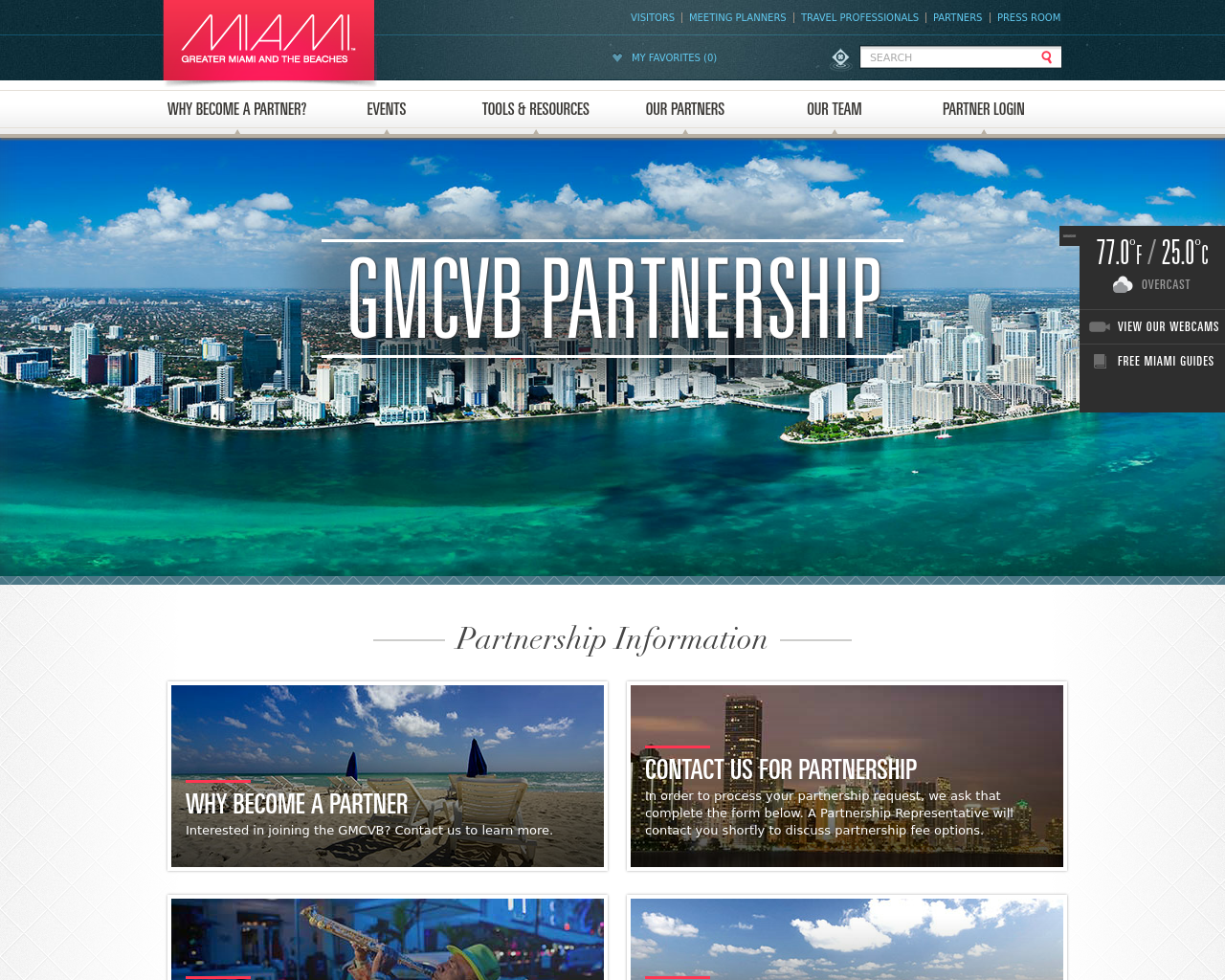 Greater-Miami-Convention-&-Visitors-Bureau-(GMCVB)-Advertising-Reviews-Pricing