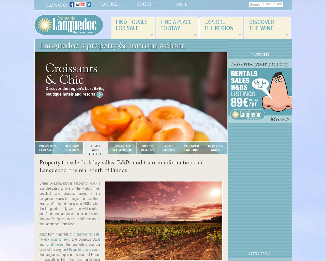 Creme-de-languedoc.com-Advertising-Reviews-Pricing