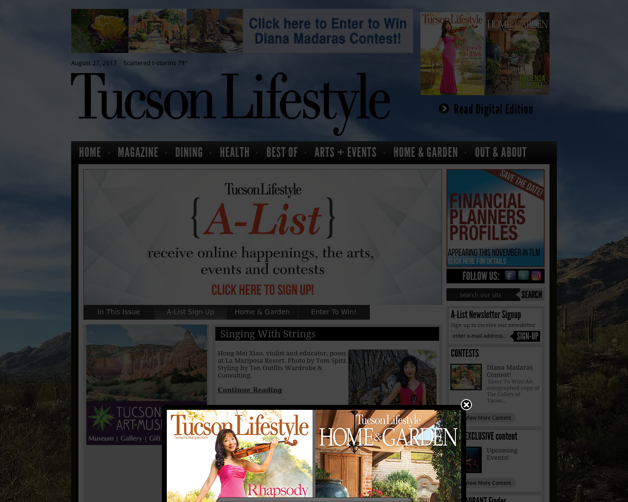 Tucson-Lifestyle-Magazine-Advertising-Reviews-Pricing